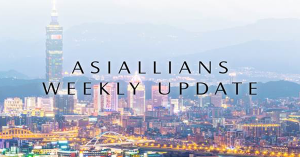 LEGAL UPDATES - Asiallians | CCI France Taiwan
